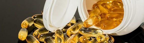 Omega-3 Fish Oil Success on Depression