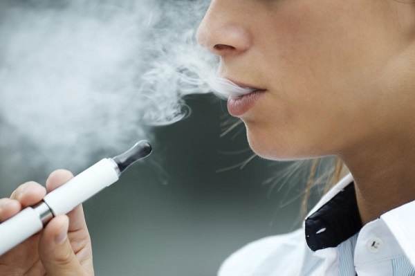 E-Cigarettes and Smoking