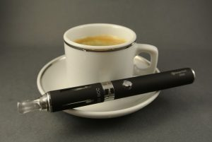 E-Cigarettes help people quit smoking.